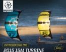Slingshot Turbine 2015