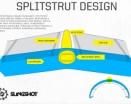 SLINGSHOT TECHNOLOGIE - SPLITSTRUT