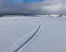 FREERIDE SNOWKITING - jak na to?