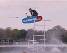 Aliance Wake - High Jump Contest
