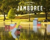 The 2016 ShredTown Jambore