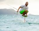 Maui CloudFoiling 7