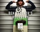 BEN LECLAIR - zranění
