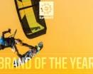 AWSI Brand Of The Year 2016 - SLINGSHOT!