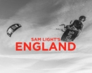 SAM LIGHT - ENGLAND
