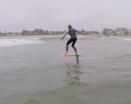 WAVE FOILING