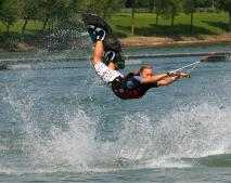 CABLE WAKEBOARDING  - Mushow trip to Gyor
