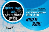 KTB BIG AIR KILLER RIDE