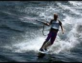Lefkas freestyle - Raley to blind
